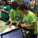 St. Rita LEGO Robotics Tournament photo album thumbnail 3