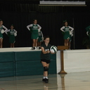 Volleyball: first game photo album thumbnail 2