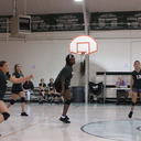 Volleyball: first game photo album thumbnail 7